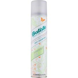 Batiste Fragrance Bare suhi šampon za absorbcijo odvečnega sebuma in za osvežitev las  200 ml