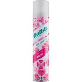 Batiste Fragrance Blush suchý šampon pro objem a lesk  200 ml
