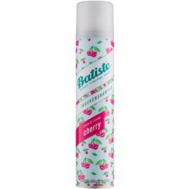 Batiste Fragrance Cherry suhi šampon za volumen in sijaj  200 ml