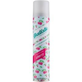 Batiste Fragrance Cherry suchý šampon pro objem a lesk  200 ml