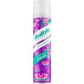 Batiste Fragrance Oriental сухий шампунь для всіх типів волосся  200 мл