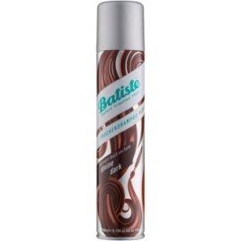 Batiste Hint of Colour Trockenshampoo für braune und schwarze Haare  200 ml