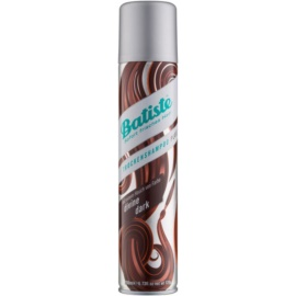 Batiste Hint of Colour champú en seco para tonos marrones y oscuros de cabello  200 ml
