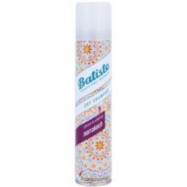 Batiste Fragrance Marrakech suhi šampon za volumen in sijaj  200 ml