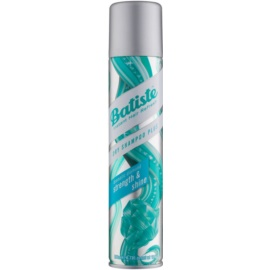 Batiste Nourish сухий шампунь для зміцнення та блиску волосся  200 мл