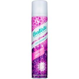 Batiste Party Droog Shampoo voor Absorbatie van Overtollig Vetaanmaak en voor Fris Haar   200 ml