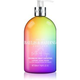 Baylis & Harding Midnight Fig & Pomegranate luxusné tekuté mydlo  500 ml