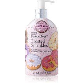 Baylis & Harding Beauticology Frosted Sprinkles Hand Soap  500 ml