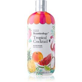 Baylis & Harding Beauticology Tropical Cocktail pěna do koupele  500 ml