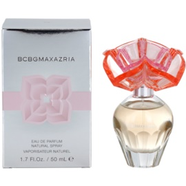 BCBG Max Azria BCBG parfémovaná voda pro ženy 50 ml