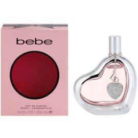 Bebe Perfumes Bebe Eau de Parfum for Women 100 ml