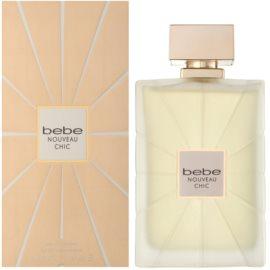 Bebe Perfumes Nouveau Chic Parfumovaná voda pre ženy 100 ml