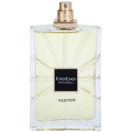 Bebe Perfumes Nouveau parfémovaná voda tester pro ženy 100 ml