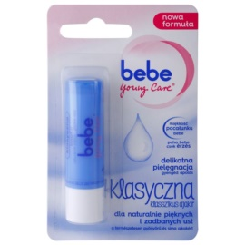 Bebe Young Care balzám na rty Classic 4,9 g