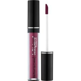 BelláPierre Kiss Proof Lip Créme стійка рідка помада відтінок Rose Petal 3,8 гр