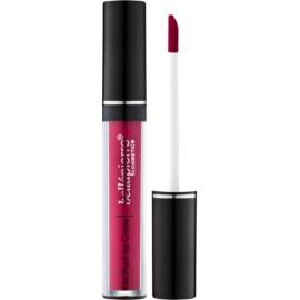 BelláPierre Kiss Proof Lip Créme стійка рідка помада відтінок Hibiscus 3,8 гр