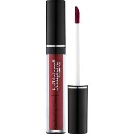 BelláPierre Kiss Proof Lip Créme стійка рідка помада відтінок 40s Red 3,8 гр