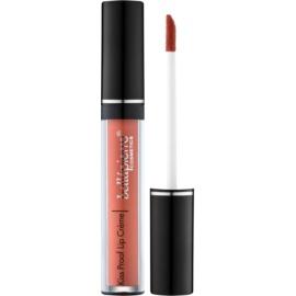 BelláPierre Kiss Proof Lip Créme стійка рідка помада відтінок Coral Stone 3,8 гр