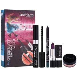 BelláPierre Alice´s Adventures Underground Kit kozmetika szett I.