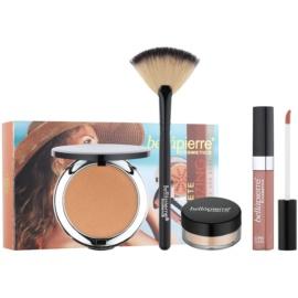 BelláPierre Complete Bronzing Kit kozmetika szett I.