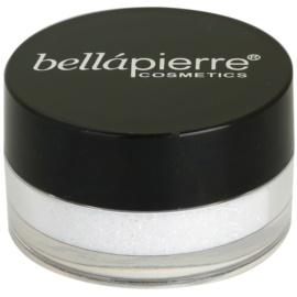 BelláPierre Cosmetic Glitter paillettes cosmétiques teinte Sparkle 3,75 g