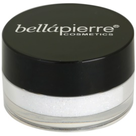 BelláPierre Cosmetic Glitter Kosmetik-Glitzer Farbton Sparkle 3,75 g