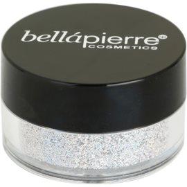 BelláPierre Cosmetic Glitter Kosmetik-Glitzer Farbton Spectra 3,75 g