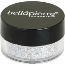 BelláPierre Cosmetic Glitter paillettes cosmétiques teinte Spectra 3,75 g