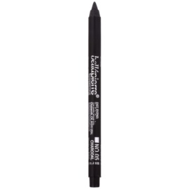 BelláPierre Gel Eye Liner crayon gel waterproof yeux teinte No.05 Charcoal 1,8 g