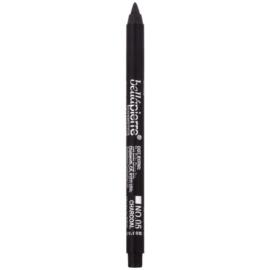 BelláPierre Gel Eye Liner wasserfester Gel-Stift für die Augen Farbton No.05 Charcoal 1,8 g