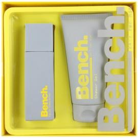 Bench 24/7 for Him coffret I.  Eau de Toilette 100 ml + gel de duche 175 ml