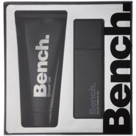 Bench Original подарунковий набір I. Туалетна вода 100 ml + Гель для душу
