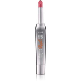 Benefit They're Real! Double The Lip šminka za polne ustnice odtenek Juicy Berry/Very Berry 1,5 g