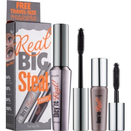 Benefit They're Real! Real Big Steal Kosmetik-Set  I.