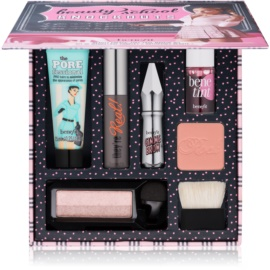 Benefit Beauty School Knockouts Kosmetik-Set  I.