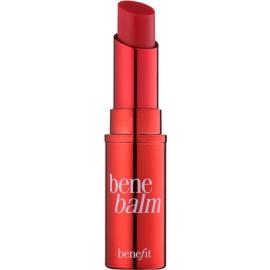 Benefit Bene Balm balsam de buze colorat cu efect de hidratare aroma Rose  3 g