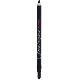 Benefit BADgal vodoodporni svinčnik za oči odtenek Extra Black 1,2 g