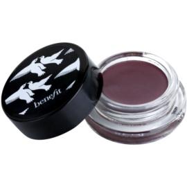 Benefit Creaseless sombras em creme para as linhas dos olhos 2 em 1 tom Stiletto 4,5 g