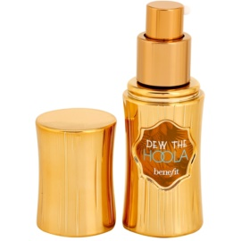 Benefit Dew the Hoola tekutý zmatňujúci bronzer  30 ml