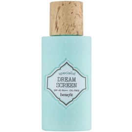 Benefit Dream Screen gyengéd védő arckrém SPF 45  45 ml