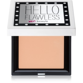 Benefit Hello Flawless Kompaktpuder Farbton Champagne