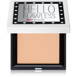Benefit Hello Flawless cipria compatta colore Honey