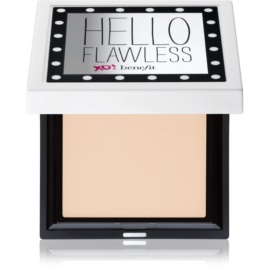 Benefit Hello Flawless pudra compacta culoare Ivory