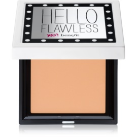 Benefit Hello Flawless Kompaktpuder Farbton Beige