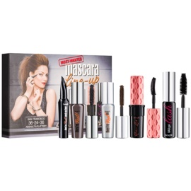 Benefit Most-Wanted Mascara Line-Up kozmetika szett I.