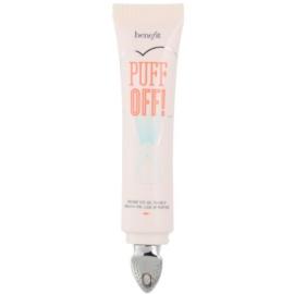 Benefit Puff Off! oční gel proti vráskám a tmavým kruhům  10 ml