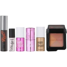 Benefit Frisky Six zestaw kosmetyków I.