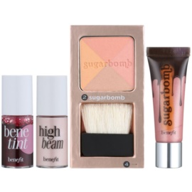 Benefit SUGARlicious Kosmetik-Set  I.