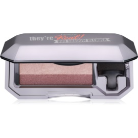 Benefit They're Real! Lidschatten Farbton Provocative Plum 3,5 g