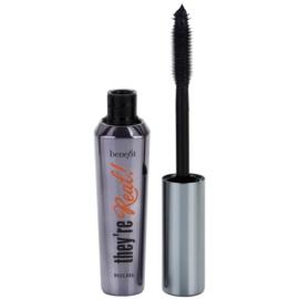 Benefit They're Real! mascara pentru alungire cu efect de gene false culoare Black 8,5 g